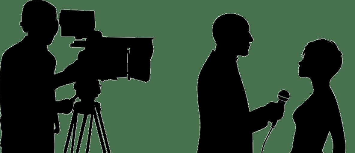 Mediatraining voor professionals