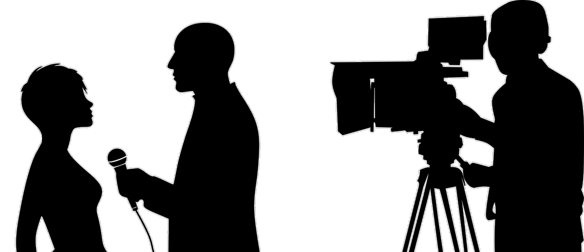 Mediatraining voor professionals